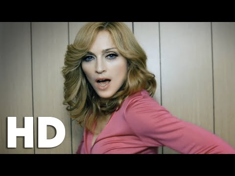 Madonna - Hung Up (Official Video) [HD]