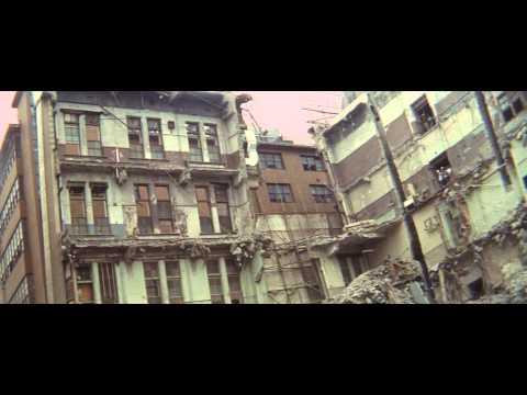 東京オリンピック - Trailer