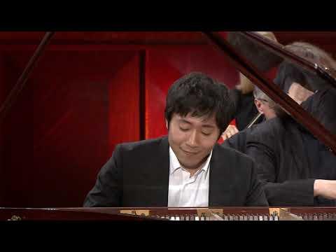 Naruhiko Kawaguchi – Concerto in F minor, Op. 21 (final)