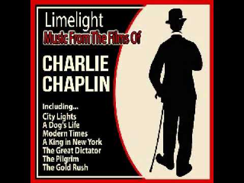 """Charlie Chaplin - Smile """"From Modern Times'"""""""
