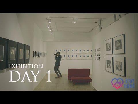東京オルタナ写真部 グループ展 8: DAY 1